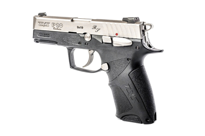 Pistolet ZVS P20 Excl.