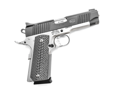 BUL 1911 Commander Two Tone