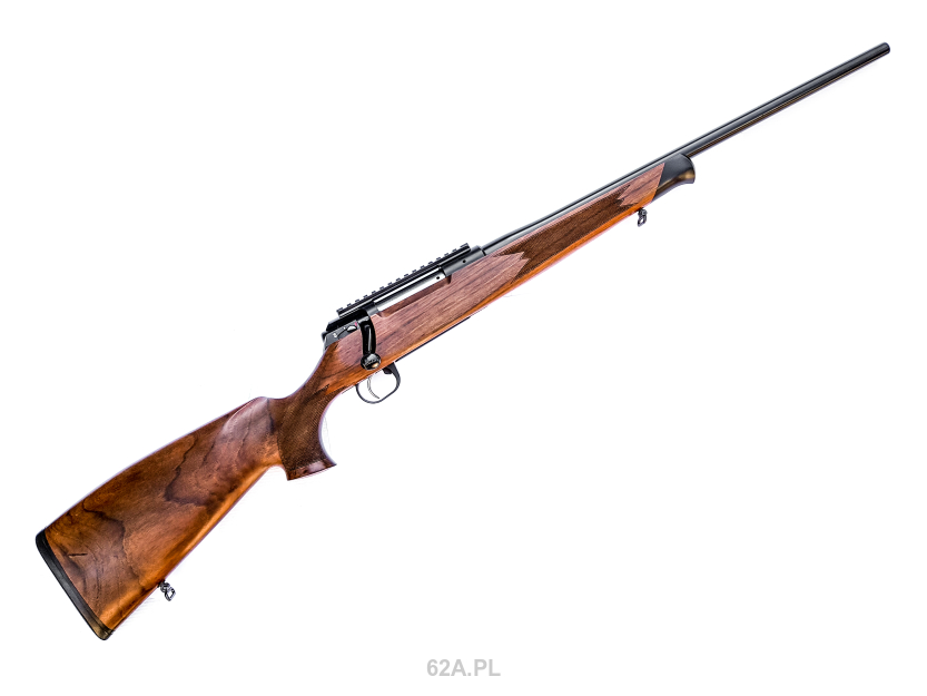 SHR 970 Swiss Hunting Rifle 30-06