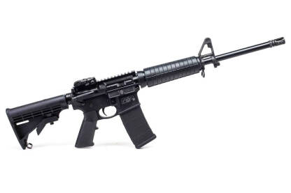 AR-15 Smith & Wesson M&P-15 Sport II kal. .223 / 5,56x45mm nato