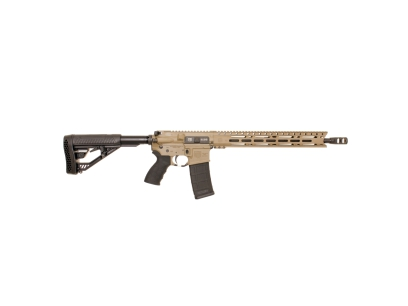 AR-15 DIAMONDBACK DB15 EML FDE